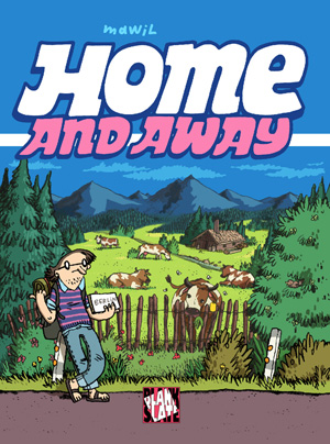 Home And Away - Mawil